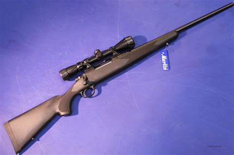 Marlin 270 Rifle