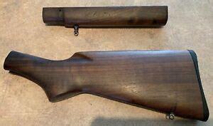 Marlin 336 Factory Walnut Pistol Grip Stock Ebay