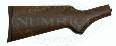 Marlin 336 Stock Militaria EBay