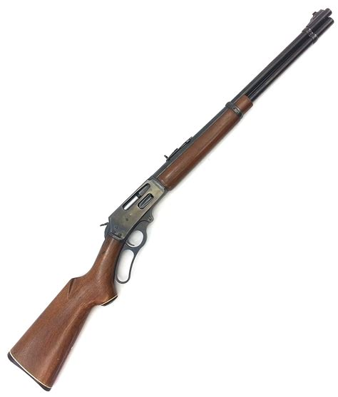 Marlin 336cs Lever Action 30 30 Rifle In Lightweight Tactical