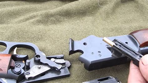 Marlin 39a Ejection Problems