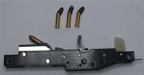 Marlin 60 Jamming - Shooters Forum