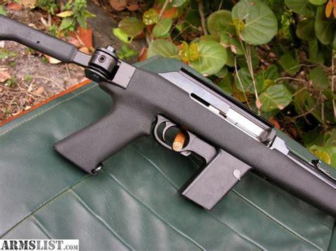 Marlin 9mm 4 Shot Rifle Stock