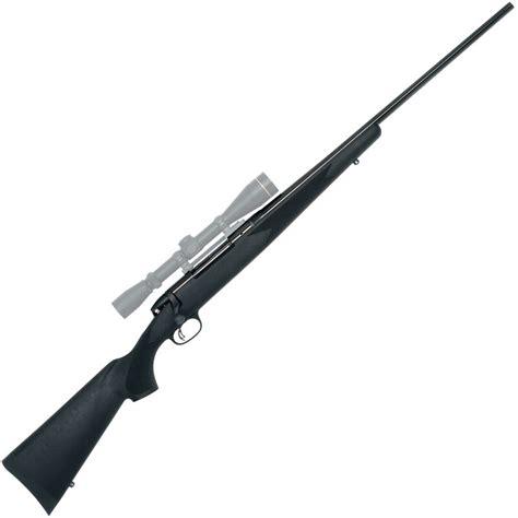 Marlin Bolt Action 270 Rifle