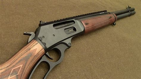 Firearms Marlin Firearms.