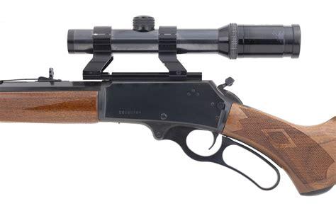 Marlin For Sale In Longguns Marlin Firearms At