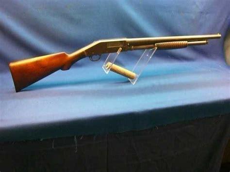 Marlin Hammer Pump Shotgun Disassembly In Pictures And Trophy Grade Varmint Ammunition Nosler Bullets Brass