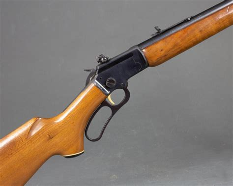 Marlin Lever Action 22 Rifle Review