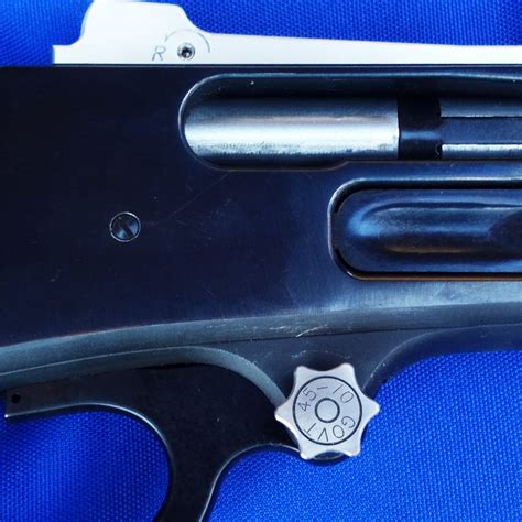Marlin Lever Action Quick Takedown Screw Quick Takedown