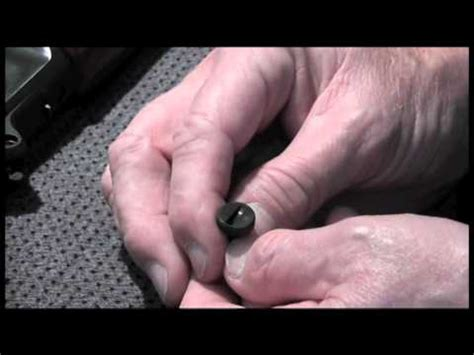 Marlin Lever Action Takedown Screw Quick Field Strip And Single Six Cylinder Latch Spring Problem Ruger Forum