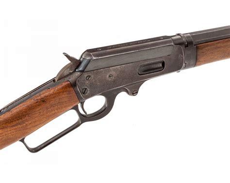 Marlin Model 1893 3240 Takedown Rifle Review