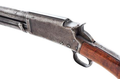 Marlin Model 24 Pump Action Shotgun