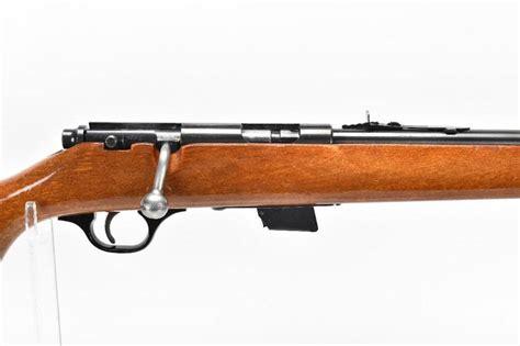 Marlin Model 25 22 Bolt Action Rifle