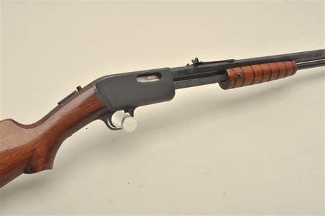 Marlin Model 38 22 Cal Rifle