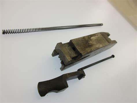Marlin Model 60 Bolt Assembly