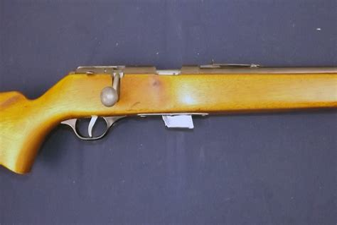 Marlin Model 80 Bolt Action Rifle
