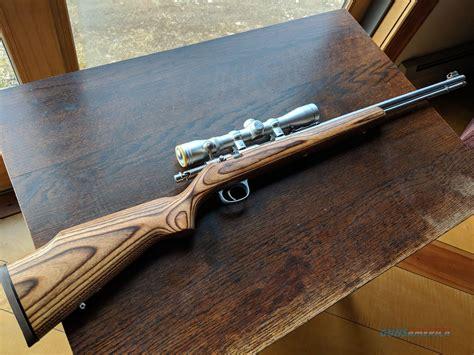 Marlin Model 883 22 Magnum Rifle