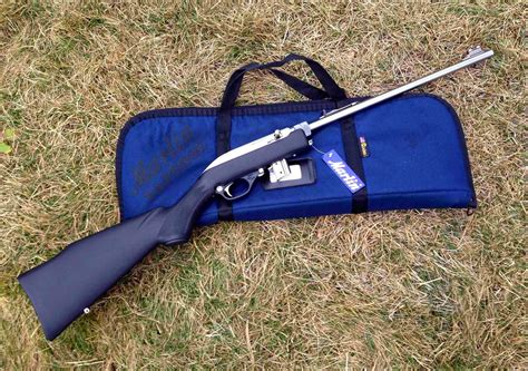 Marlin Papoose 22 Magnum Rifle