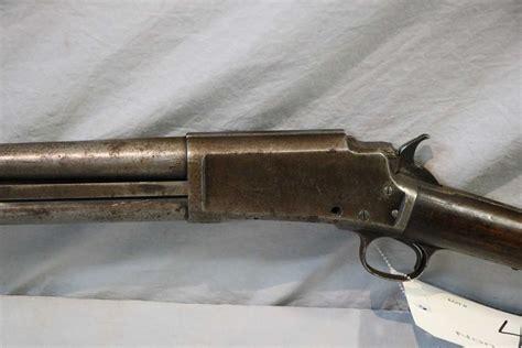 Marlin Pump Shotgun History