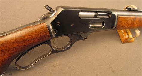 Marlin Rifle 35 Remington
