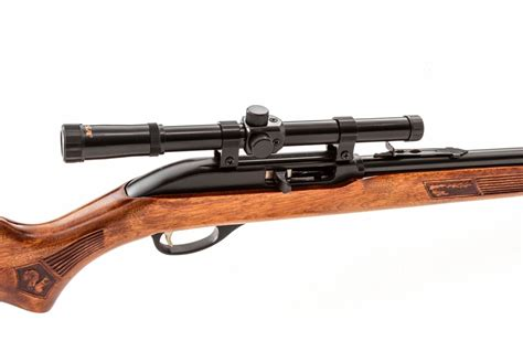 Marlin Rifle Glenfield Model 60