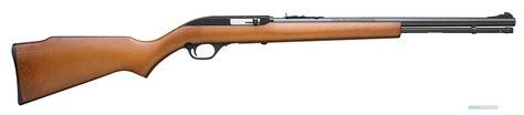 Marlin Semi Automatic 22 Long Rifle