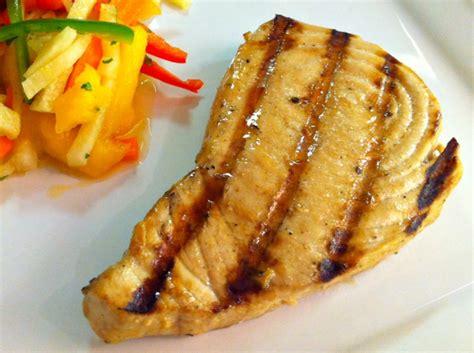 Marlin Steak Recipe - Quick-and-easy Genius Kitchen