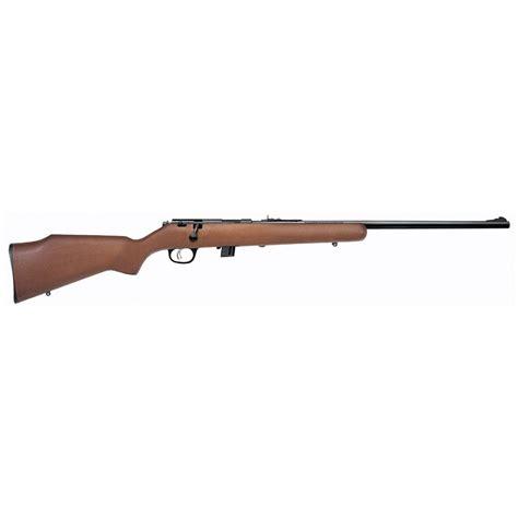 Marlin Xt 22 Tsr Bolt Action Rifle