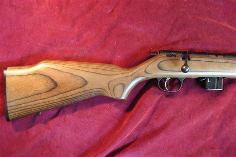 Marlin Xt 22m Bolt Action Rifle