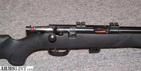 Marlin Xt 22vr Bolt Action Rifle Review