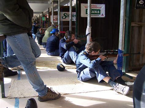Marong Rifle Range