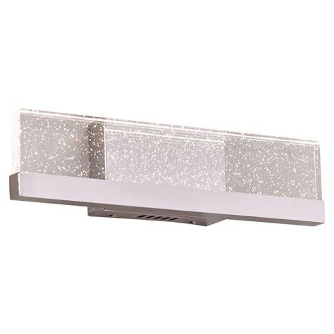 Marrero 1-Light LED Vanity Light