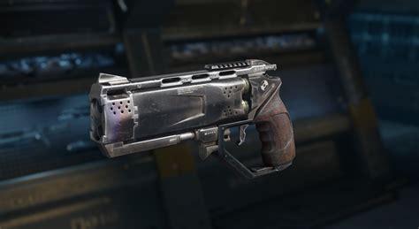 Marshal 16 Call Of Duty Black Ops Double Barrel Shotgun