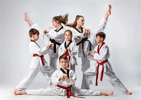 Martial Art Moves For Self Defense That Knockout