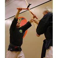 Martial arts weapon certification promo code