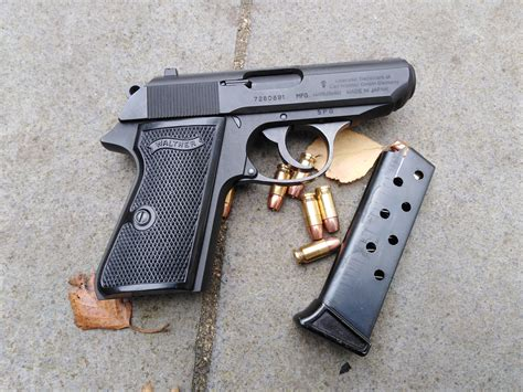 Marushin Walther Ppk