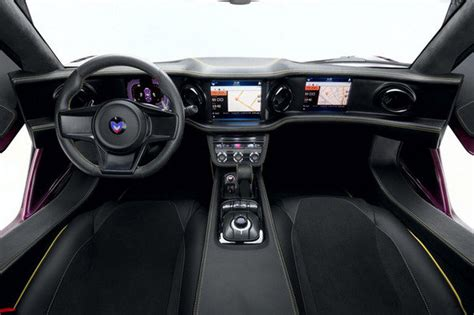 Marussia B2 Interior Make Your Own Beautiful  HD Wallpapers, Images Over 1000+ [ralydesign.ml]