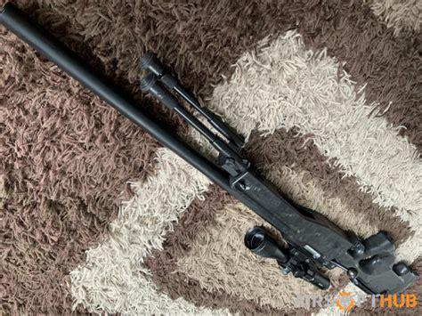 Maruzen Sniper Rifle Airsoft