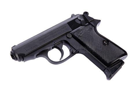 Maruzen Walther Ppk S Airsoft Gun