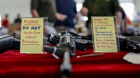 Maryland Gun Laws Assault Rifles And Mdr Assault Rifle Alphabridge