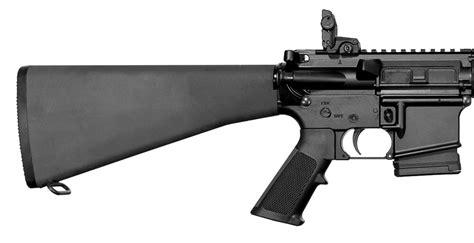 Maryland Rifle Barrel Length