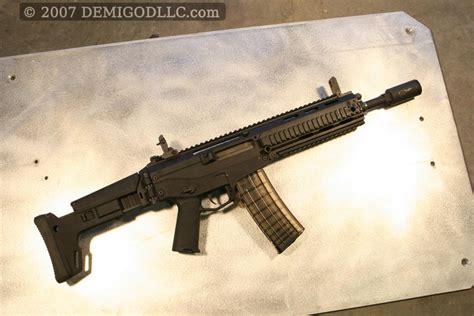 Masada Assault Rifle For Sale