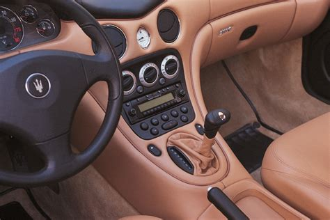 Maserati 3200 Gt Interior Make Your Own Beautiful  HD Wallpapers, Images Over 1000+ [ralydesign.ml]