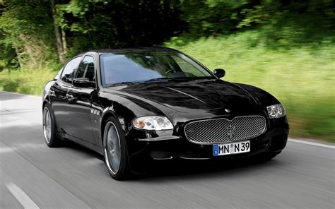 Maserati Quattroporte Pictures HD Wallpapers Download free images and photos [musssic.tk]