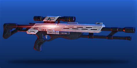 Mass Effect 2 My Sniper Rifle Won T Equip