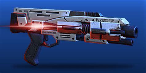 Mass Effect 3 Best Shotgun