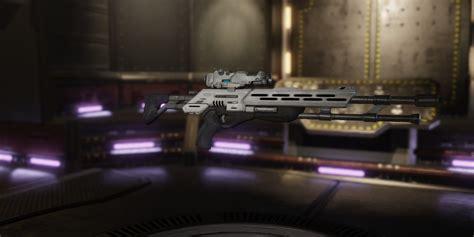 Mass Effect 3 Multiplayer Collector Sniper Rifle