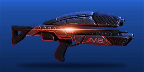 Mass Effect 3 Which Assault Rifle Is Best