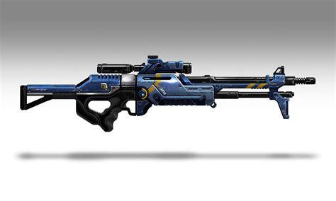 Mass Effect Pc Sniper Rifle Steady