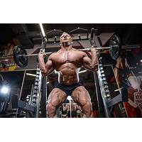 Mass muscle building in minutes promo